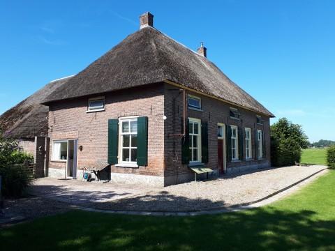 Bokkerijweg, Vaassen