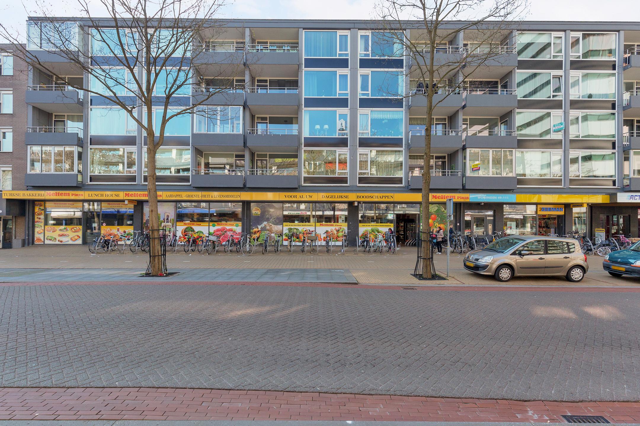 Hofstraat
