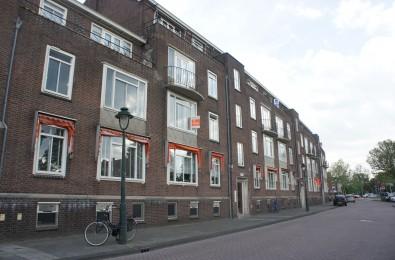Jacob van Ruysdaelstraat, 's-Hertogenbosch