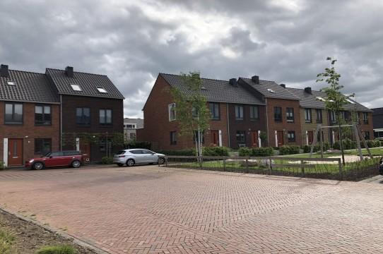 Rondeelstraat, Zwolle