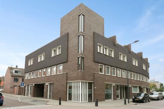 Willem van Nassaulaan, 's-Hertogenbosch
