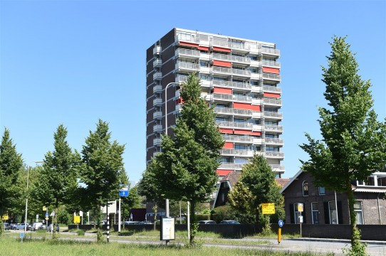 Willemsvaart, Zwolle