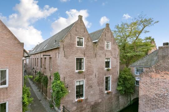 Uilenburgstraatje, 's-Hertogenbosch