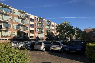 Beethovenlaan, Zwolle