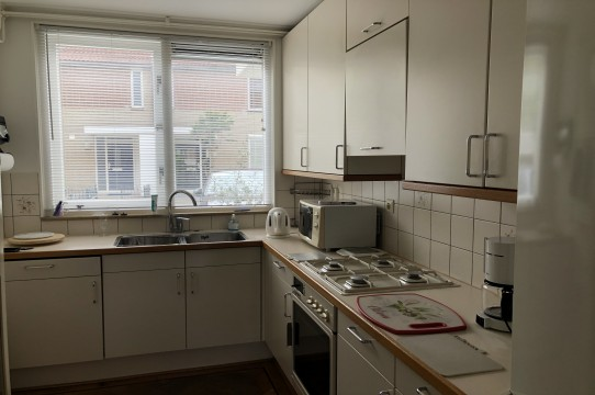 Hector Petersenstraat, Diemen