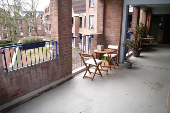 Pastoor de Kroonstraat, 's-Hertogenbosch