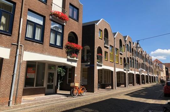 Nieuwstraat, Zwolle