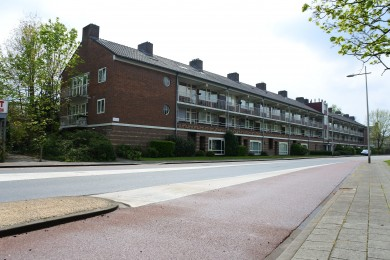 Ringweg Randenbroek, Amersfoort