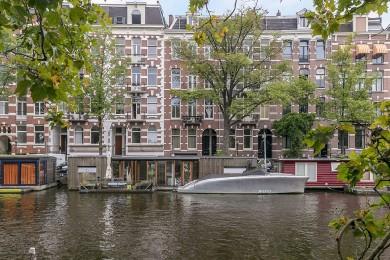 Leidsekade, Amsterdam