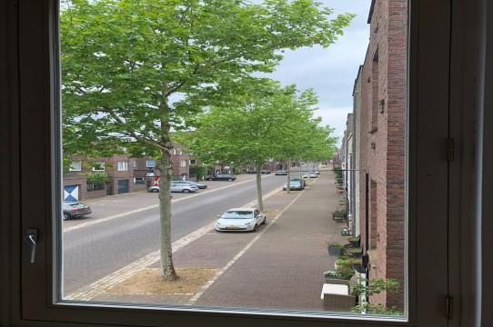 Parcivalring, 's-Hertogenbosch