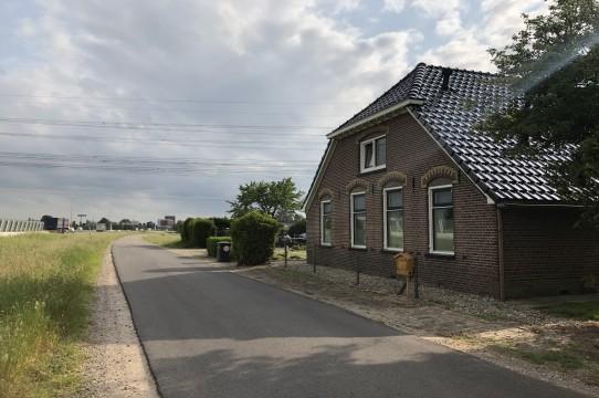 Lichtmisweg, Zwolle