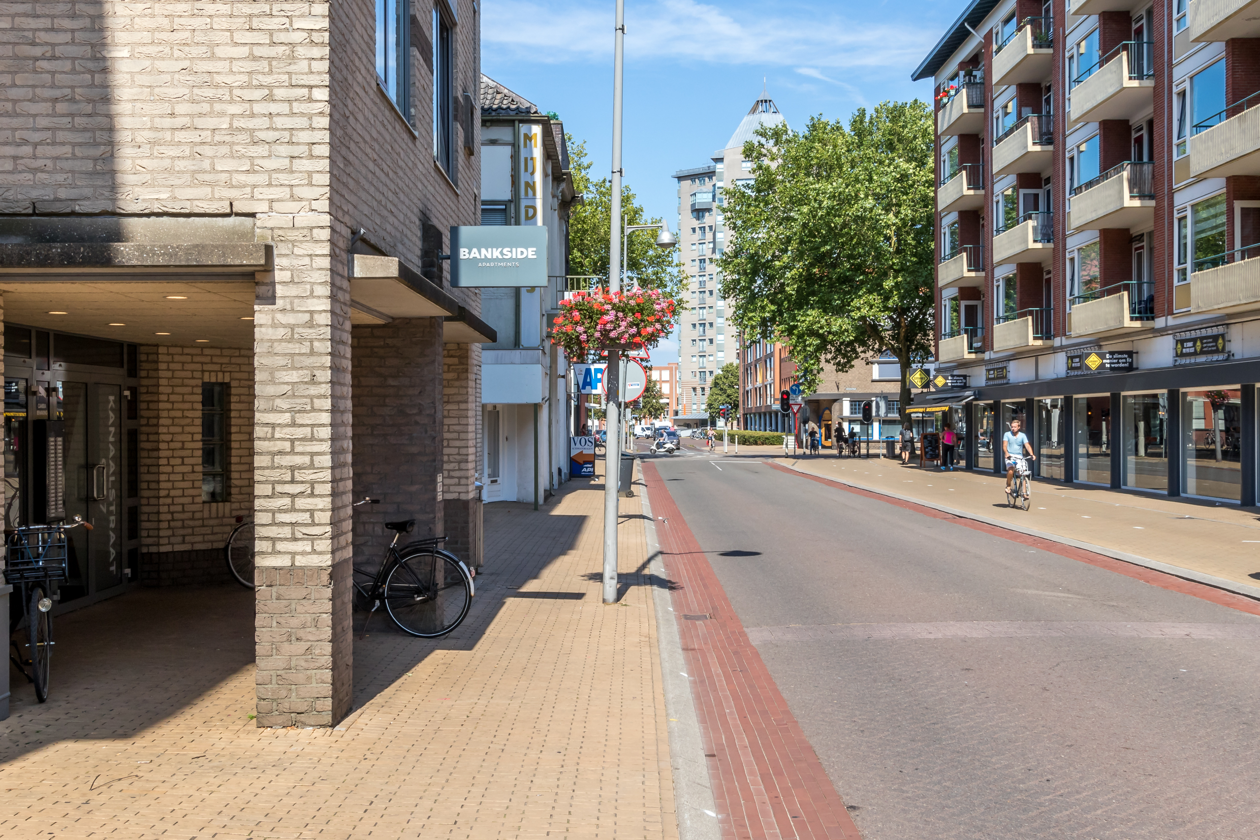 Kanaalstraat, Apeldoorn