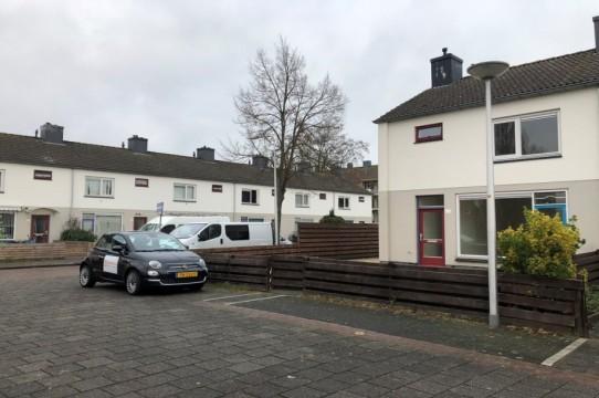 Buxtehudestraat, Zwolle