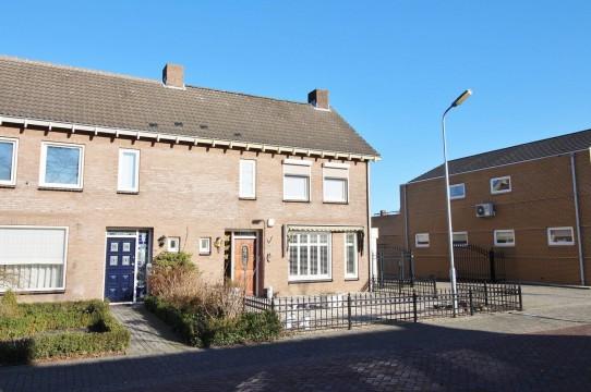 Pastoor Verhoevenstraat, 's-Hertogenbosch
