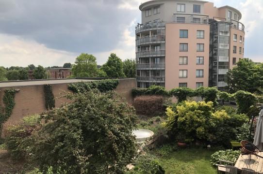 Kempenlaan, Amsterdam