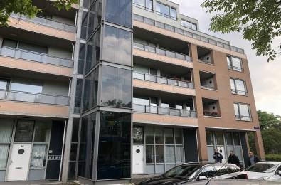 Appartement huren aan de Kempenlaan in Amsterdam