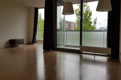 Appartement huren aan de Onderwijsboulevard in 's-Hertogenbosch