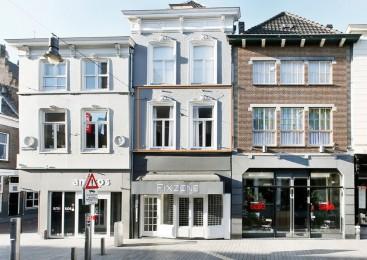 Appartement huren aan de Hinthamerstraat in 's-Hertogenbosch