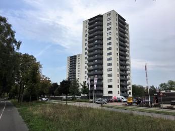 Appartement huren aan de Kalmoesstraat in Apeldoorn