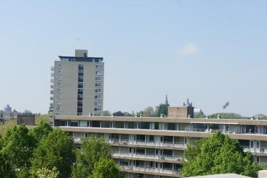 Vergiliuslaan, 's-Hertogenbosch