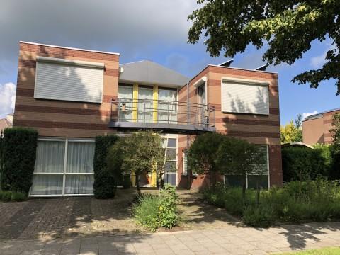Commissarislaan, Zwolle