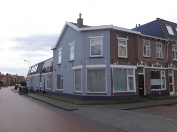 Zwarteweg, Zwolle
