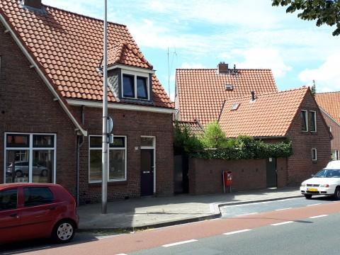 Pathmossingel, Enschede