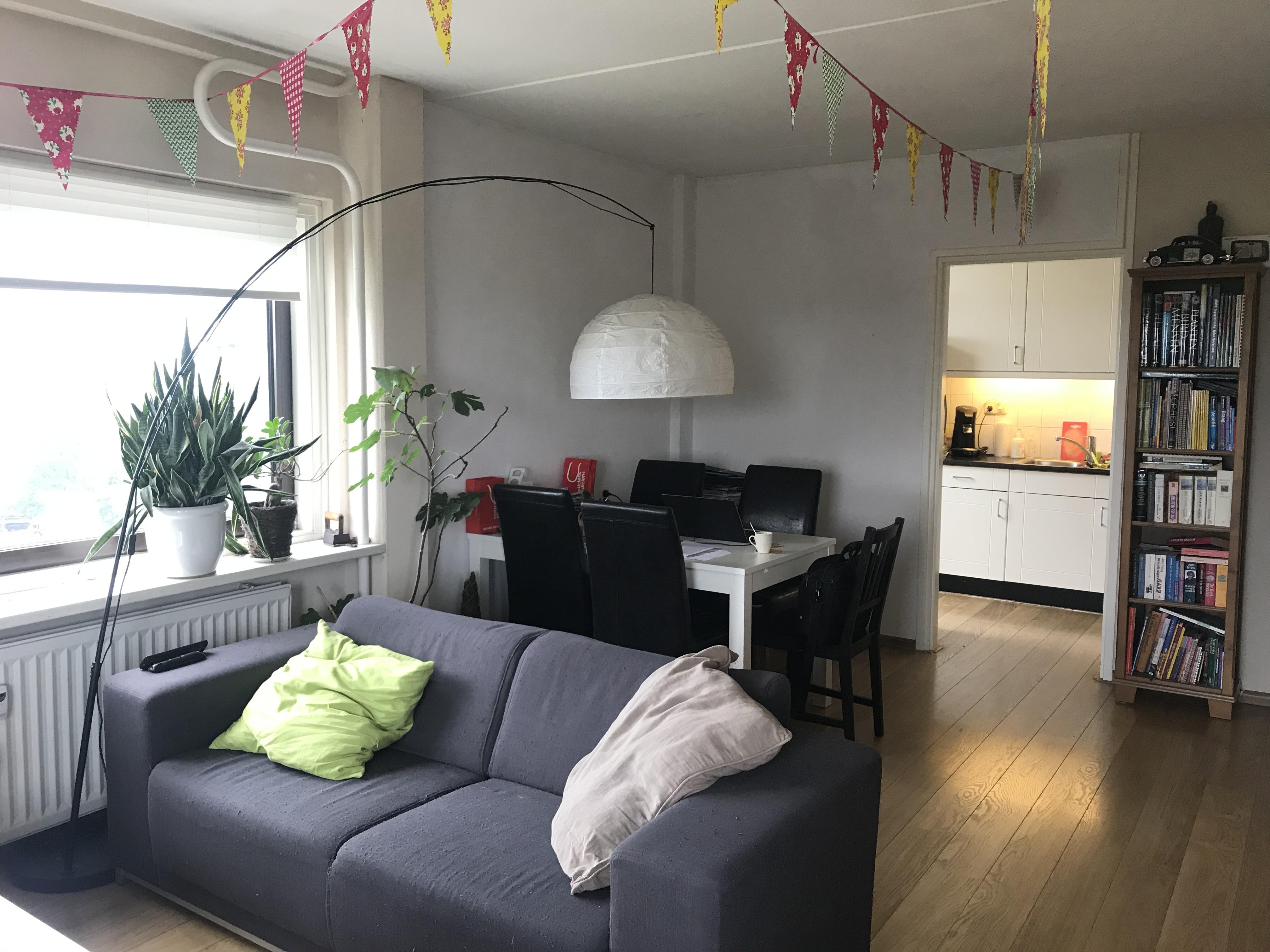 Kalmoesstraat, Apeldoorn