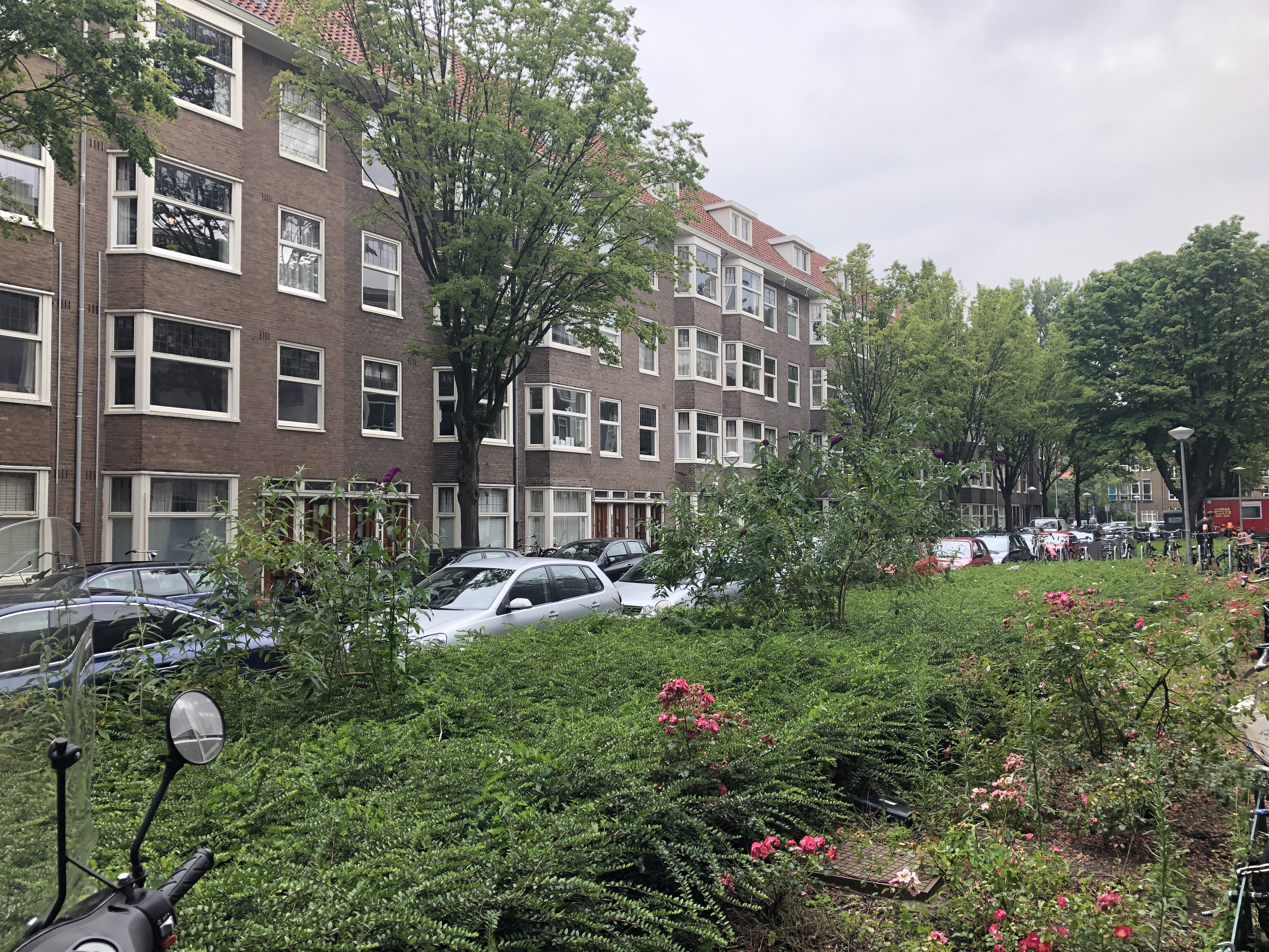Curacaostraat, Amsterdam