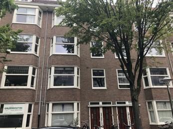 Curaçaostraat, Amsterdam
