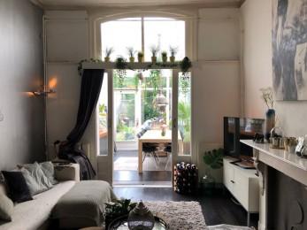 Appartement huren aan de Vughterstraat in 's-Hertogenbosch