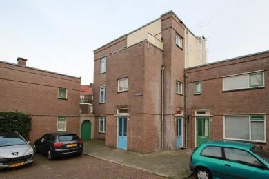 Appartement huren aan de Muntelplein in 's-Hertogenbosch