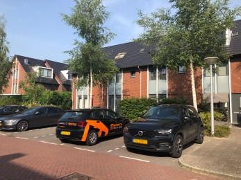 Korenbloemlaan, Amstelveen