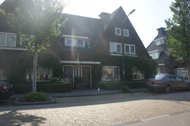 Theresialaan, Vught