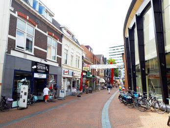 Brinklaan, Apeldoorn
