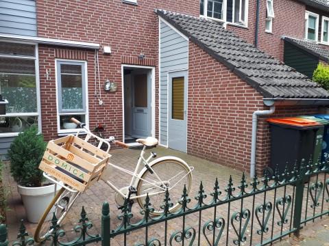 Postmeestersdreef, Apeldoorn