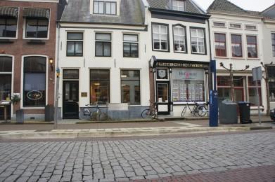 Gamerschestraat, Zaltbommel
