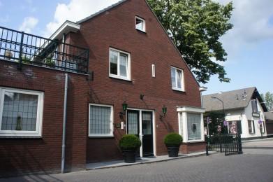 Boschweg, Schijndel