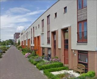 Verhulststraat, Zwolle