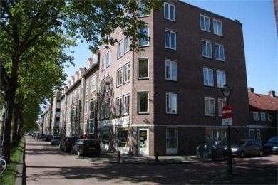 Paulus Potterstraat, 's-Hertogenbosch