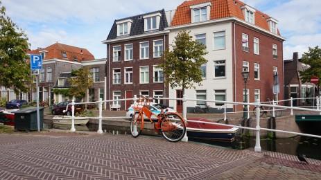 Zuidsingel, Leiden