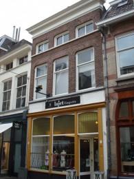 Luttekestraat, Zwolle