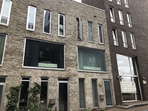 Winthontstraat, Amsterdam