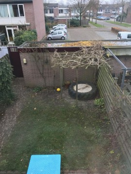 Buitenpepersdreef, 's-Hertogenbosch