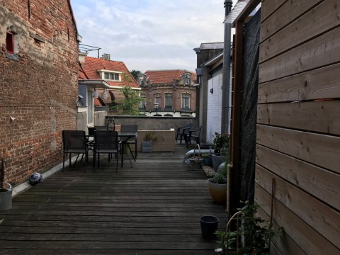 Rodehaanstraat, Zwolle