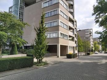 Appartement huren aan de Heunpark in Vught