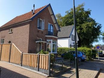 Vrijstaand huren aan de Dopplerstraat in Apeldoorn
