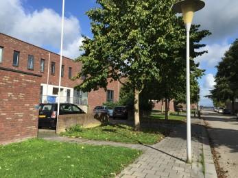 Puntkroos, Zwolle