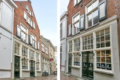 Eerste Korenstraatje, 's-Hertogenbosch
