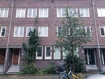 Mr. P.N. Arntzeniusweg, Amsterdam